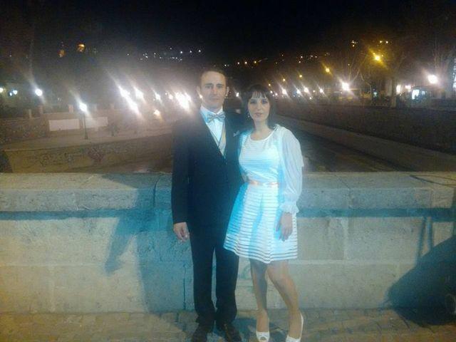 La boda de Ismael y Carolina en Granada, Granada 4
