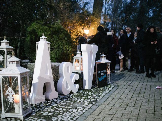 La boda de Vidal y Any en Alalpardo, Madrid 7