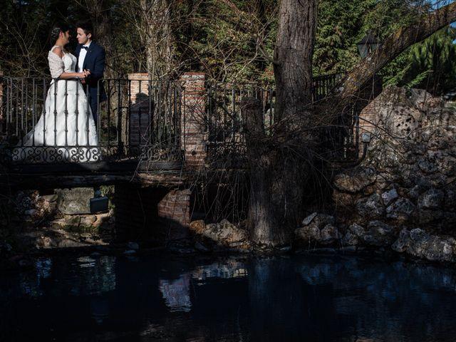 La boda de Vidal y Any en Alalpardo, Madrid 26