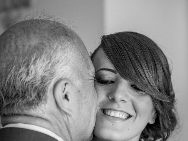 La boda de Diego y Susana en Los Escullos, Almería 14