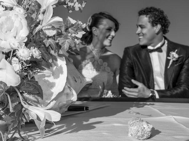 La boda de Diego y Susana en Los Escullos, Almería 18