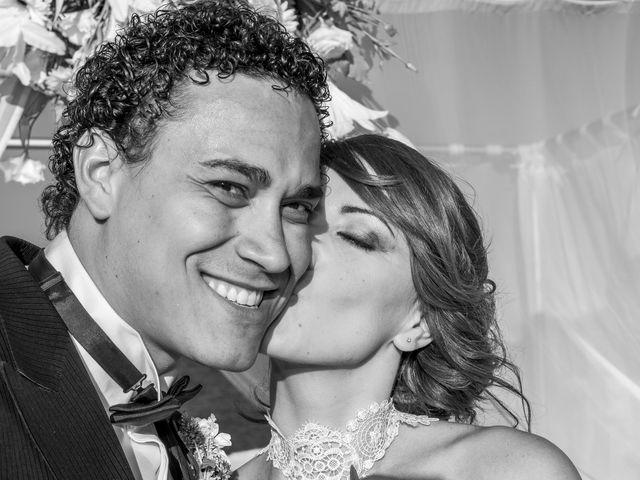 La boda de Diego y Susana en Los Escullos, Almería 21