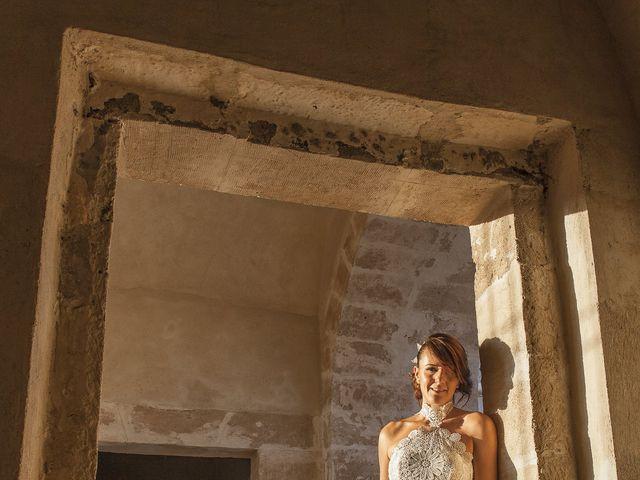 La boda de Diego y Susana en Los Escullos, Almería 24