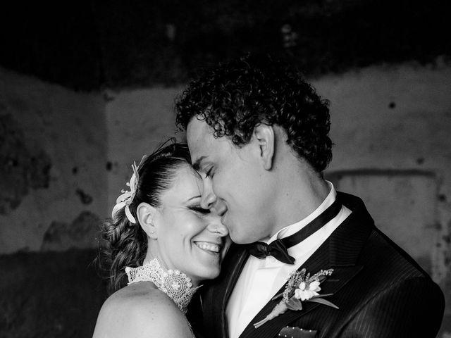 La boda de Diego y Susana en Los Escullos, Almería 29