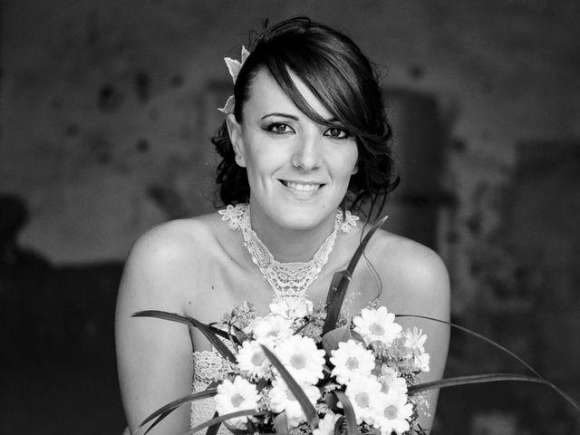 La boda de Diego y Susana en Los Escullos, Almería 30