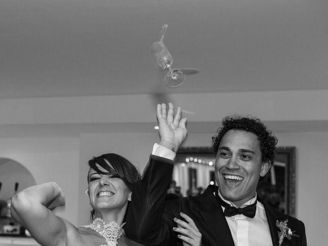 La boda de Diego y Susana en Los Escullos, Almería 34