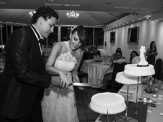 La boda de Diego y Susana en Los Escullos, Almería 35