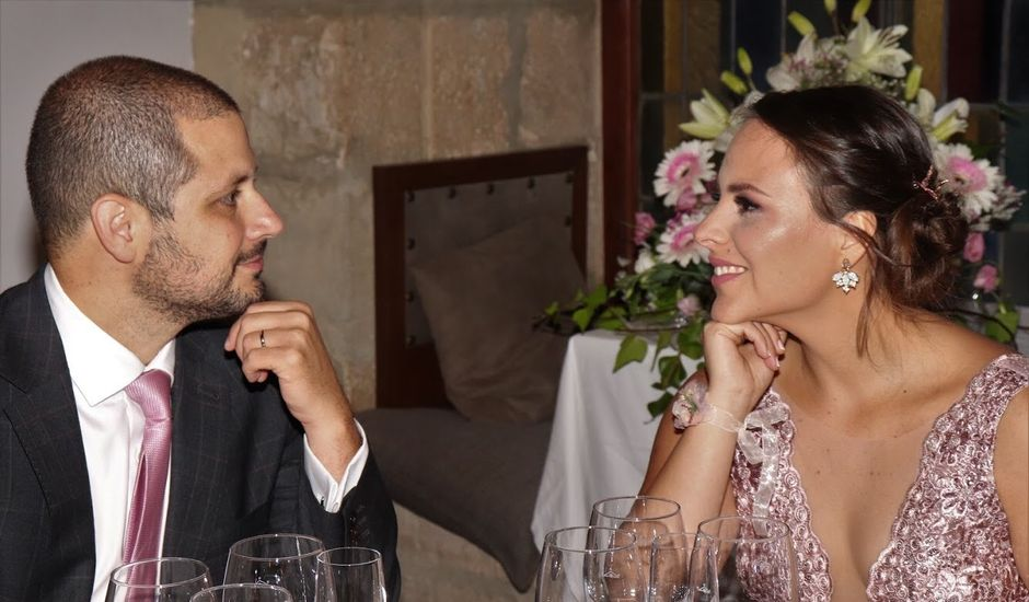 La boda de Ignacio  y Lucciana  en Tortosa, Tarragona