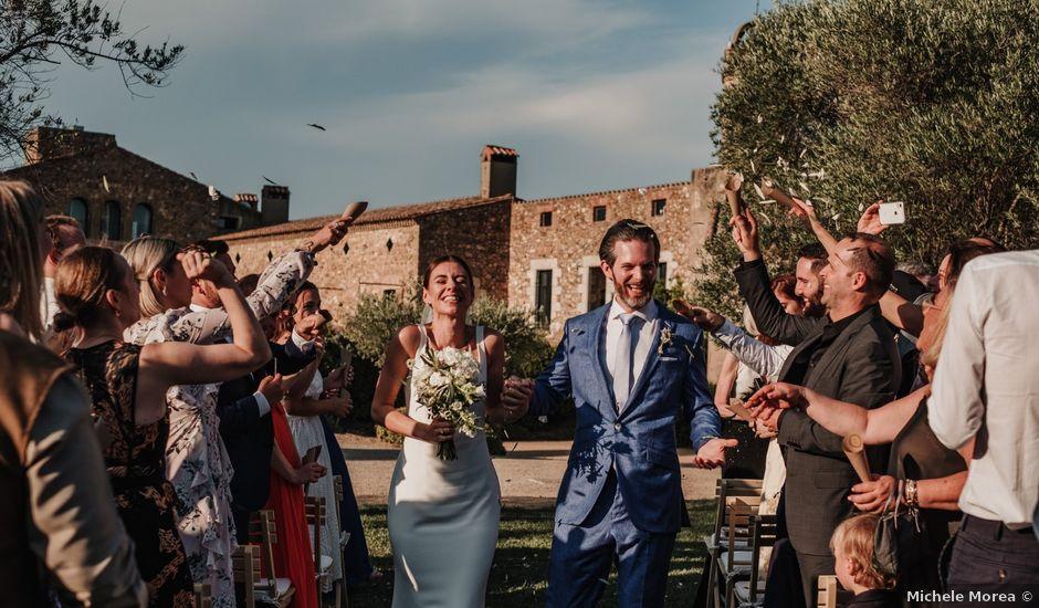 La boda de Dan y Sophie en Barcelona, Barcelona
