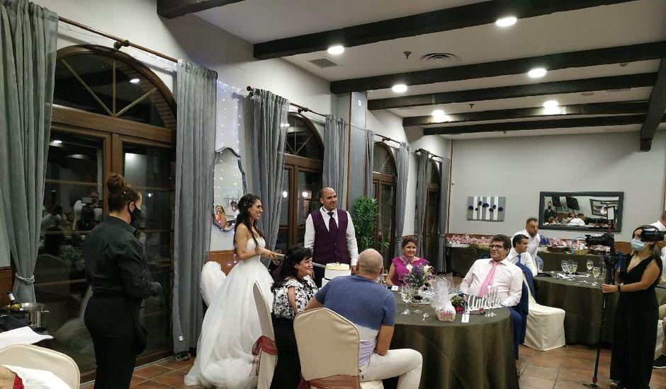 La boda de Antonio y Yaiza  en Fuenlabrada, Madrid