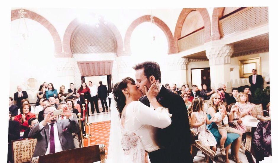 La boda de Ismael y Carolina en Granada, Granada