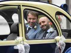 La boda de Raül y Alex 24