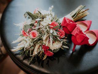 La boda de Desi y Ángel 2