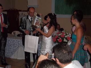La boda de Eva y Jero 1