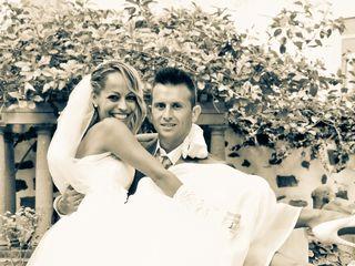 La boda de Judit y Jonathan