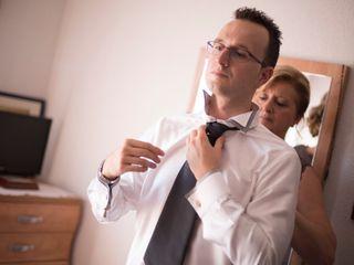 La boda de Laura y Ricard 2