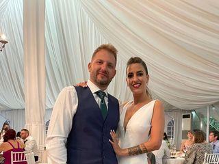 La boda de Ali y Héctor  2