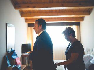 La boda de Cristina y Ferran 3