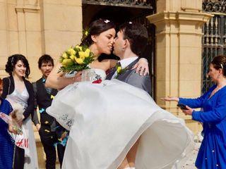 La boda de Leire rivas y Oier  2