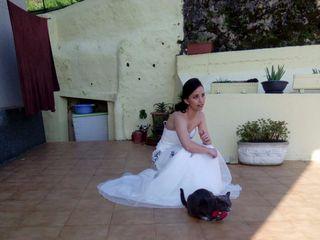La boda de Leire rivas y Oier  3