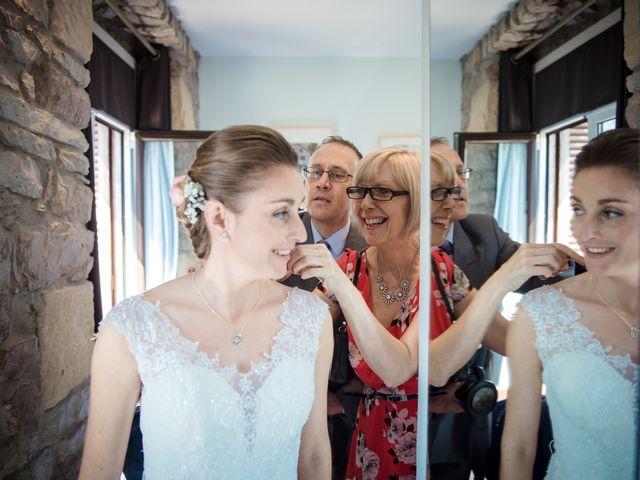 La boda de Xabi y Jane en Donostia-San Sebastián, Guipúzcoa 3