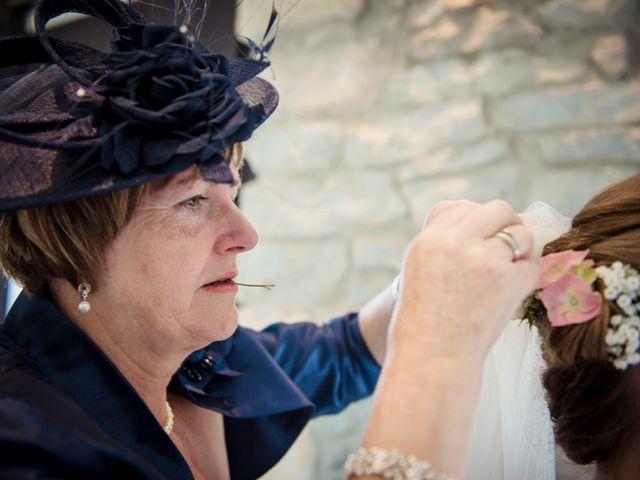 La boda de Xabi y Jane en Donostia-San Sebastián, Guipúzcoa 5
