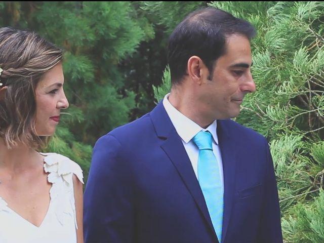 La boda de Cris y Alvaro
