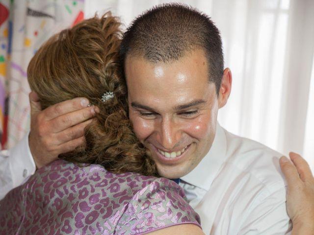 La boda de Óscar y Rocío en Guadalajara, Guadalajara 6