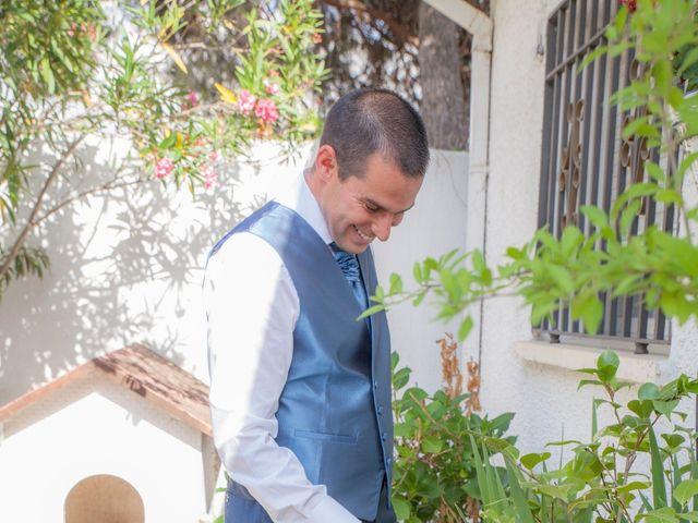 La boda de Óscar y Rocío en Guadalajara, Guadalajara 18