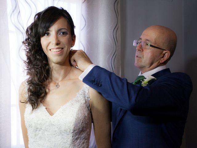 La boda de Óscar y Rocío en Guadalajara, Guadalajara 30