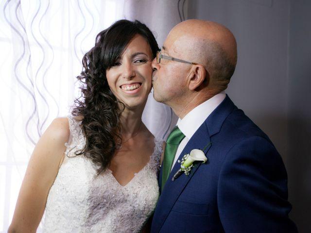 La boda de Óscar y Rocío en Guadalajara, Guadalajara 31