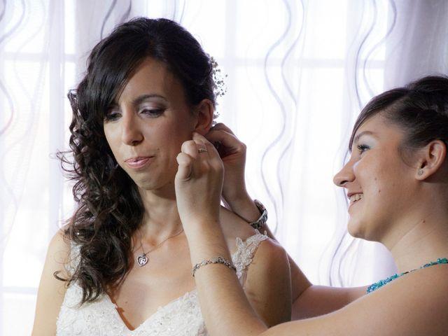 La boda de Óscar y Rocío en Guadalajara, Guadalajara 32