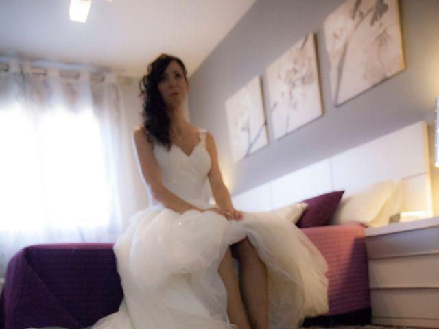 La boda de Óscar y Rocío en Guadalajara, Guadalajara 35
