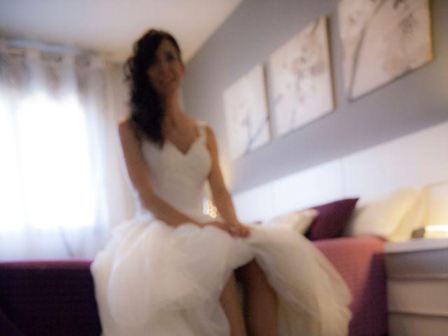 La boda de Óscar y Rocío en Guadalajara, Guadalajara 40