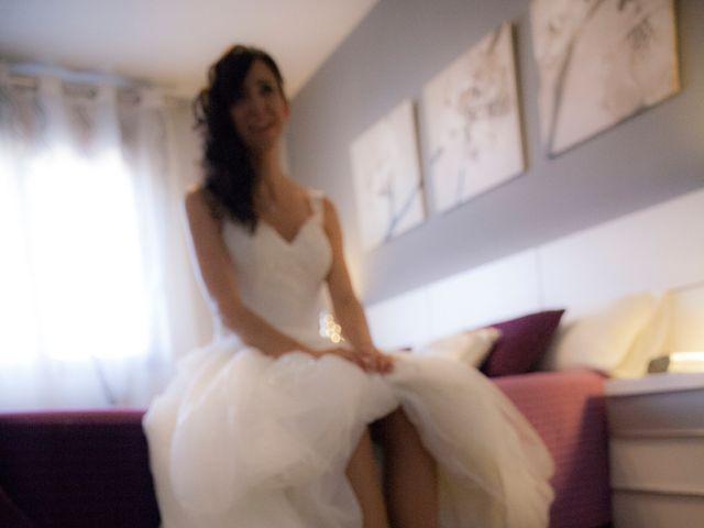 La boda de Óscar y Rocío en Guadalajara, Guadalajara 41