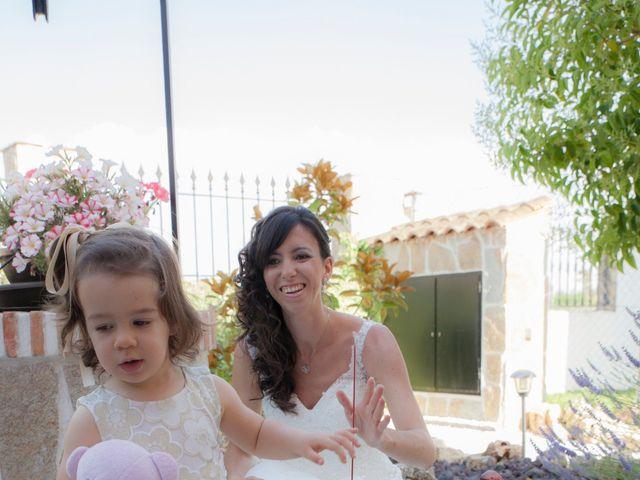 La boda de Óscar y Rocío en Guadalajara, Guadalajara 55