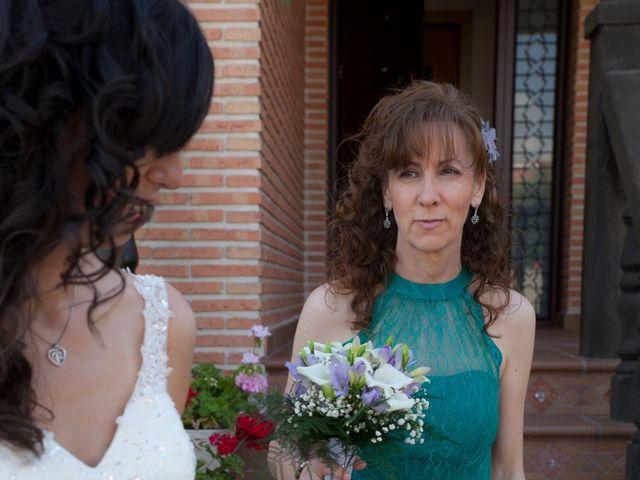 La boda de Óscar y Rocío en Guadalajara, Guadalajara 57