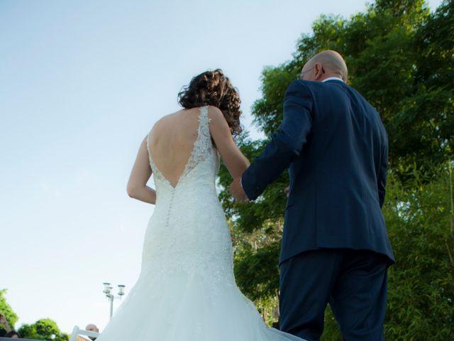 La boda de Óscar y Rocío en Guadalajara, Guadalajara 62
