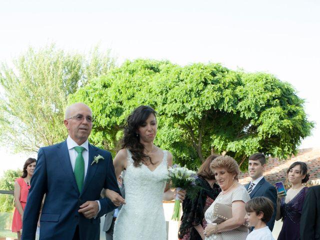 La boda de Óscar y Rocío en Guadalajara, Guadalajara 64
