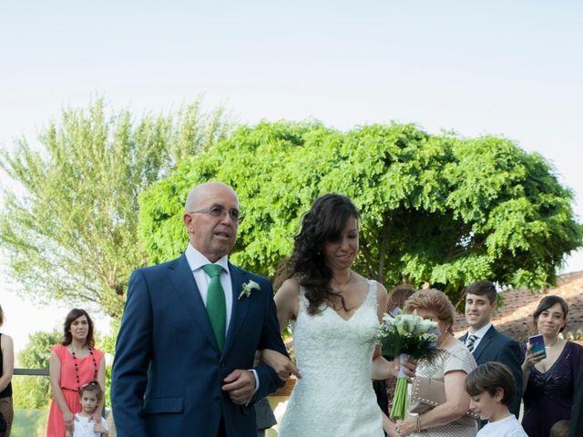 La boda de Óscar y Rocío en Guadalajara, Guadalajara 65