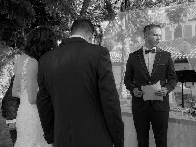 La boda de Óscar y Rocío en Guadalajara, Guadalajara 67