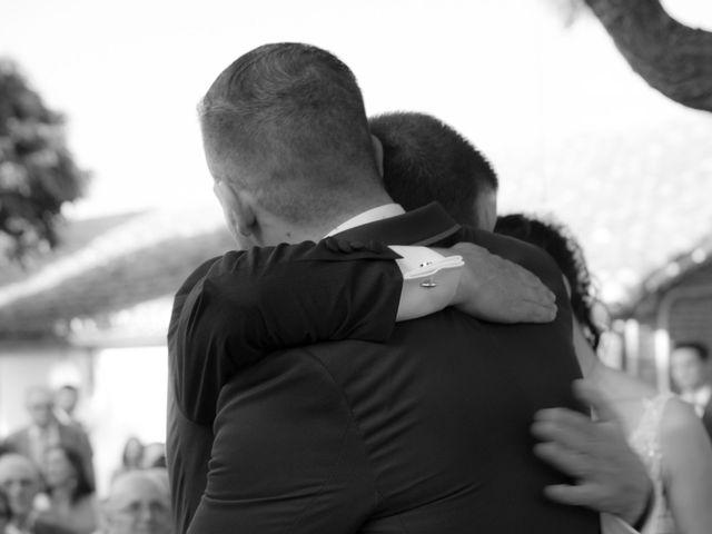 La boda de Óscar y Rocío en Guadalajara, Guadalajara 69