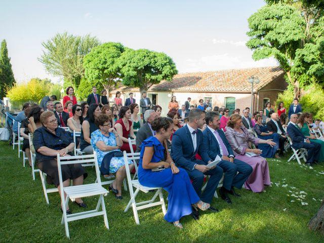 La boda de Óscar y Rocío en Guadalajara, Guadalajara 70
