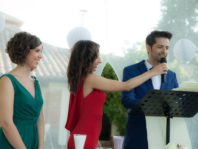 La boda de Óscar y Rocío en Guadalajara, Guadalajara 73