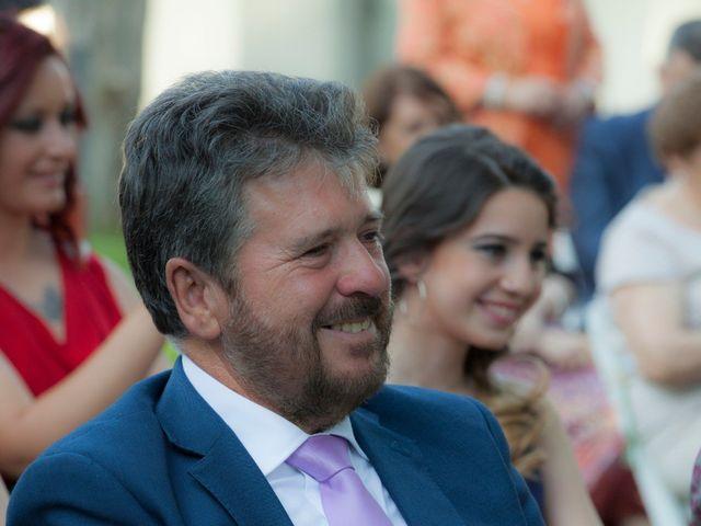 La boda de Óscar y Rocío en Guadalajara, Guadalajara 76