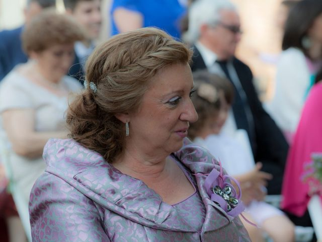 La boda de Óscar y Rocío en Guadalajara, Guadalajara 77