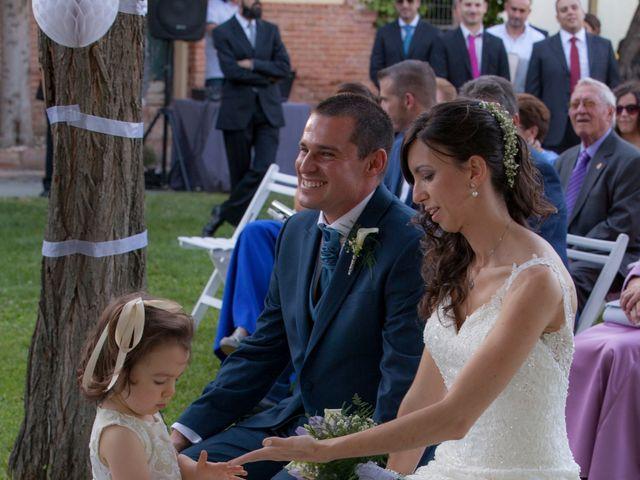 La boda de Óscar y Rocío en Guadalajara, Guadalajara 80