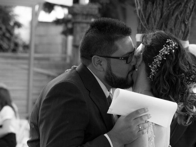 La boda de Óscar y Rocío en Guadalajara, Guadalajara 81