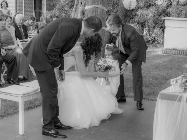 La boda de Óscar y Rocío en Guadalajara, Guadalajara 82