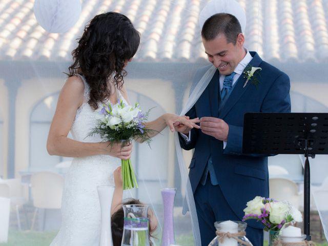 La boda de Óscar y Rocío en Guadalajara, Guadalajara 84